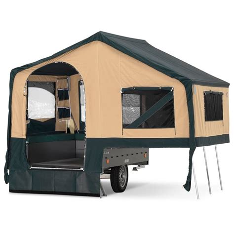 Country Kitchen Furniture cabanon orion trailer tents cabanon trailer tents