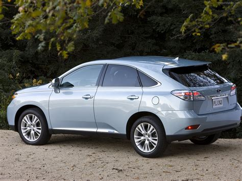 lexus cars 2011 lexus rx 450h 2011 exotic car photo 05 of 72 diesel station