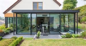 la veranda la v 233 randa 224 toiture plate veranda de