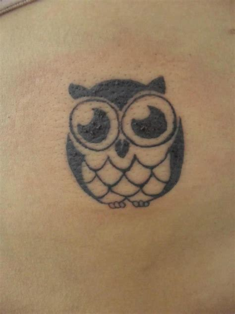 small nice tattoo best 25 owl ideas on arm