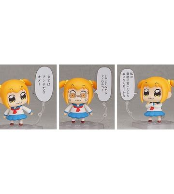 Nendoroid Popuko Pipimi Pop Team Epic Baseball Bat Bonus nendoroid popuko goodsmile global shop