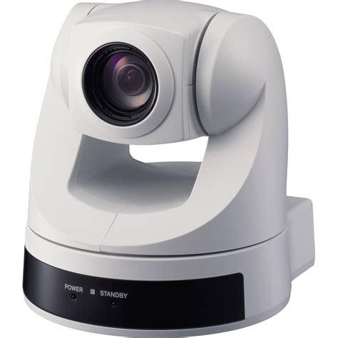 Cctv Sony Ptz 36x Zoom sony evi d70 pan tilt zoom security white