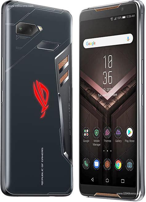 rog gaming phone zs600kl s845 8g512g 6 fhd snapdragon 845 8gb ram 512gb storage lte
