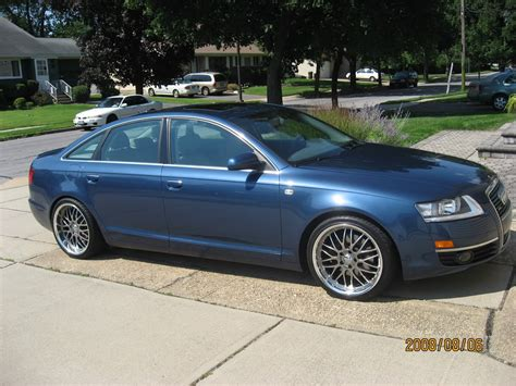 2006 A6 Audi by Audi A6 2006 Tuning Image 6