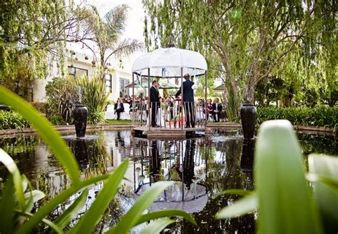 small outdoor wedding venues cape town zonnevanger in paarl western cape venues wedding venues capes and westerns