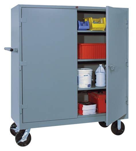 Mobile Storage Cabinet by 1170 Mobile Storage Cabinet 60 Quot Wide