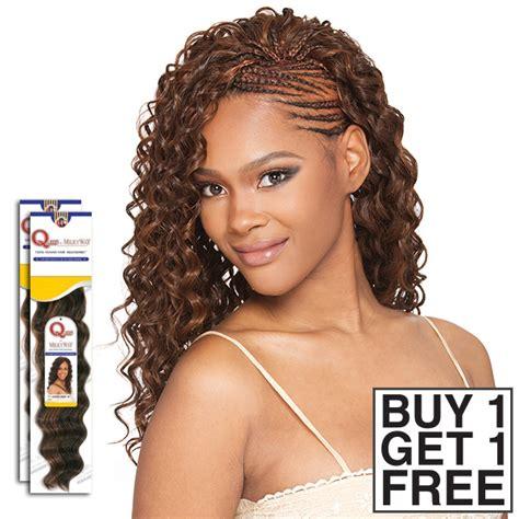 tutorial on human blend twist braiding milky way que human hair blend braid appeal bulk buy 1