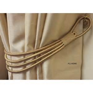 Tie Back Curtain Buy Lucy Tie Backs Buy Curtain Tie Backs More Offers