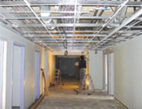Dtu Plafond Suspendu dtu 58 1 plafonds suspendus une nouvelle documentation