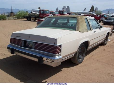 service manual how to clean 1985 mercury grand marquis service manual how to disassemble 1985 mercury grand marquis dash excellent condition beige