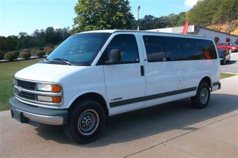 how cars run 1997 chevrolet express 2500 electronic toll collection 1997 chevrolet express van for sale 24 used cars from 2 000