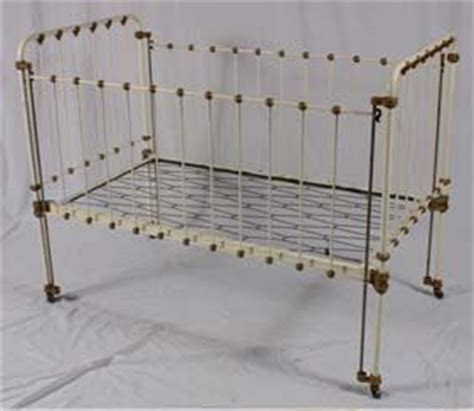 antique looking baby cribs 17 best ideas about cribs on vintage