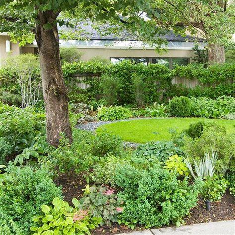 Shady Backyard Ideas Stunning Shade Garden Design Ideas