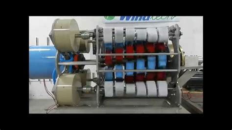 gearing the future reluctance magnetic gear create magnetic gearbox magnetic gear zct windtech youtube