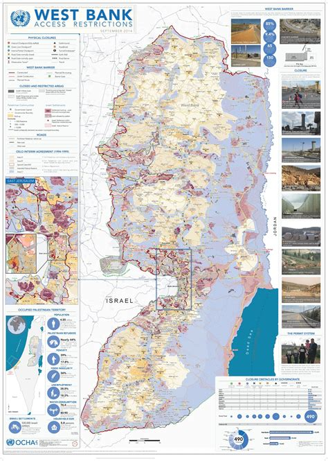 west bank definition population statistics for israeli settlements in the west
