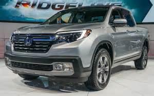 Honda Ridgeline Cost 2016 Honda Ridgeline Release Date Price Engine Specs