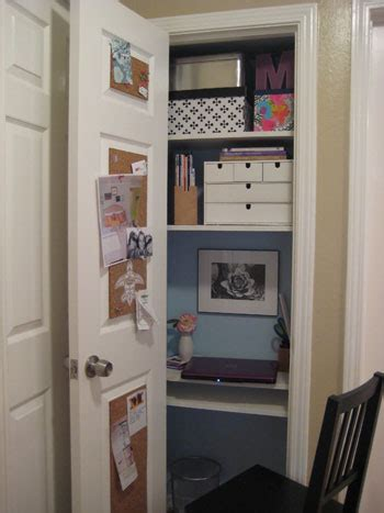 pdf diy small closet office small homes woodideas