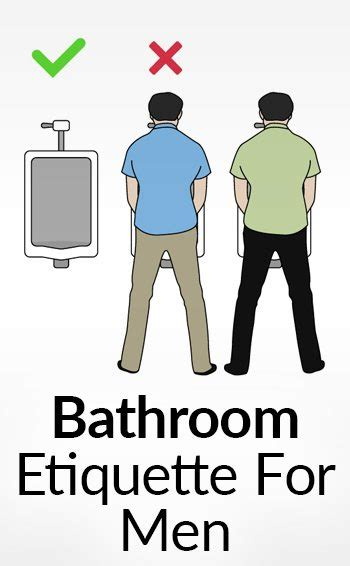 male bathroom etiquette captivating 50 bathroom etiquette design inspiration of