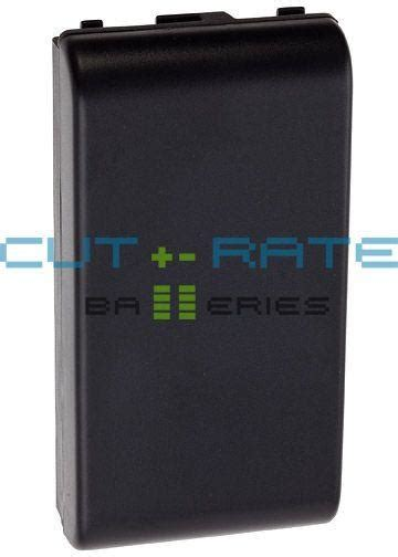 Battery Batre Baterai Original Hp G Plus Type G5 Hibi 550025 battery 550025 battery spare module type datamax 550025 replacement nickel metal