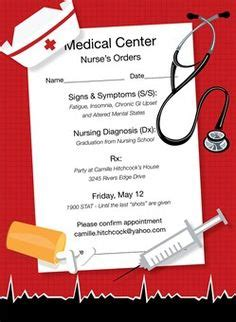 nurses week flyer templates 1000 images about graduation on