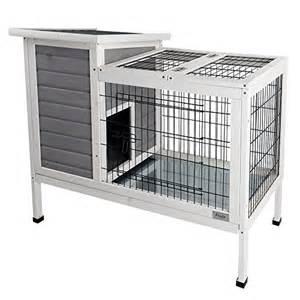 petsfit 36 quot lx20 quot wx30 quot h rabbit hutch bunny cage bunny hutch