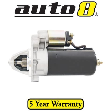 how to fit starter motor new starter motor to fit mercedes sprinter 208cdi