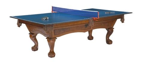 Pool And Ping Pong Table Combo by Killerspin Ping Pong Table Tennis Pool Billiard Table