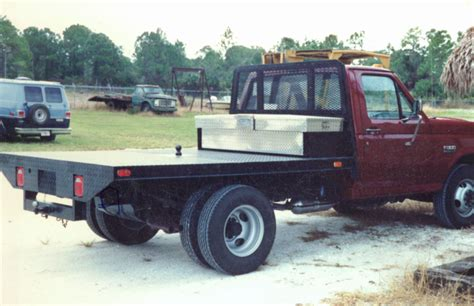 flat bed trucks steel flatbed truck bodies mc ventures truck bodies your florida source for