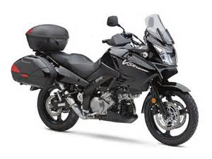 V Strom Suzuki 2012 Suzuki V Strom 1000 Adventure Review
