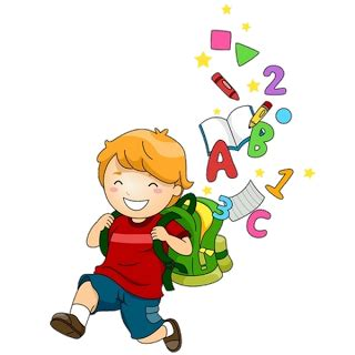 free childrens clipart school character clipart bbcpersian7 collections