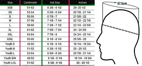 motocross helmet sizes review guides masei helmet