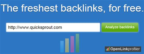 open check tool 9 free backlink checker tools to check competitors backlinks