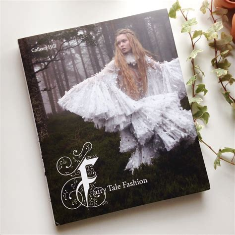 Fashion Tale book review tale fashion sweet violet