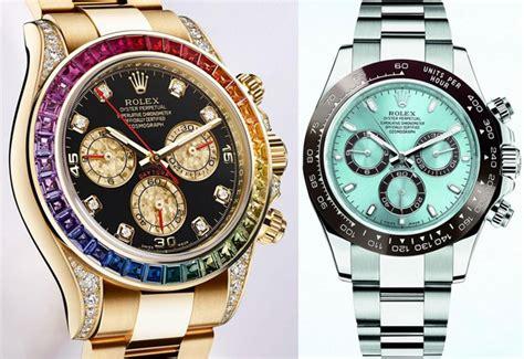 Rolex Uhr Polieren by Teure Uhren Rolex Breitling Co Als Geldanlage Kleider
