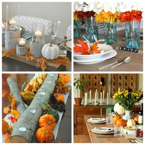 thanksgiving dining table ideas 1000 ideas about thanksgiving table settings on