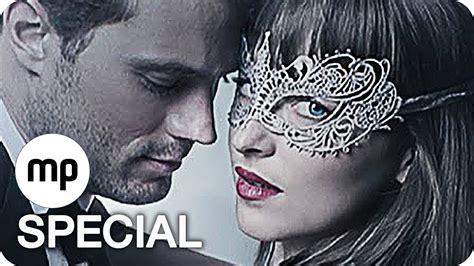 fifty shades of grey ganzer film auf deutsch fifty shades of grey 2 film clips featurette trailer