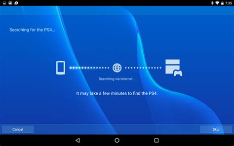 how to play with screen android how to from your playstation 4 to any android device