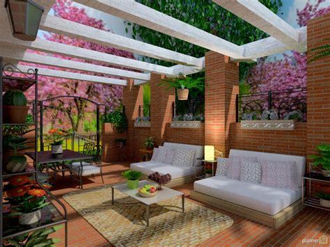 arredamento veranda cheap foto casa veranda arredamento decorazioni fai da te