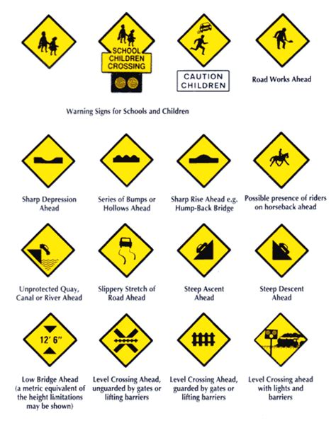 printable irish road signs new zealand quotes