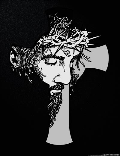 Black And White Drawings Of Jesus by Jesus Cross By Hassified On Deviantart
