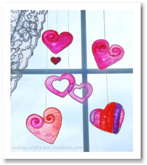 valentines day craft projects s day crafts for via