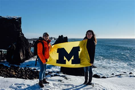 Michigan Mba Ross Study Abroad by See The Best Photos Taken Around The World During Michigan