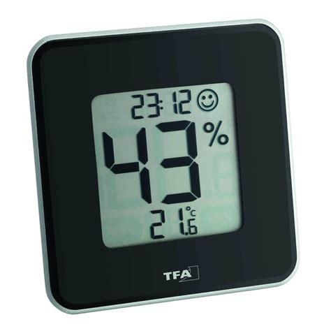 test tfa thermometer hygrometer test industrie werkzeuge