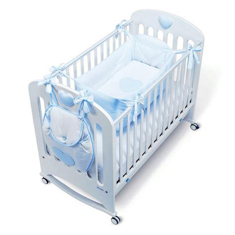 culle per bambine lettini per bambini azzurra
