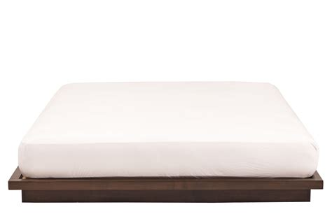 Platform Bed Mattress About Platform Beds Re Solid With Mattress For Bed Interalle