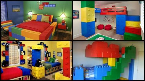 kids lego bedroom lego themed bedroom ideas
