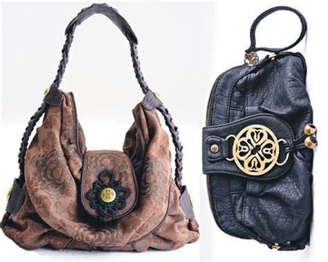 Style Mischas Bag by Mischa Barton S Headband Line For Stacey Lapidus Stylefrizz
