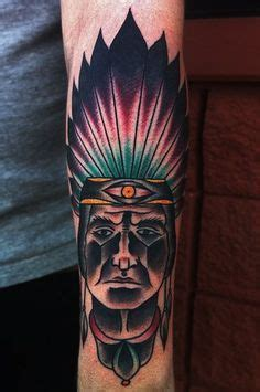 old school indian tattoo meaning 1000 ideas about indian chief tattoo on pinterest