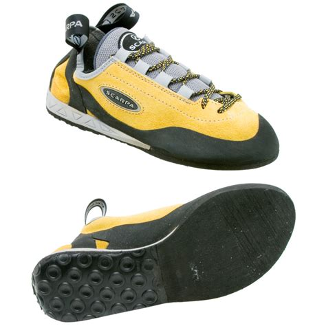 rock climbing shoes scarpa scarpa marathon rock climbing shoe backcountry