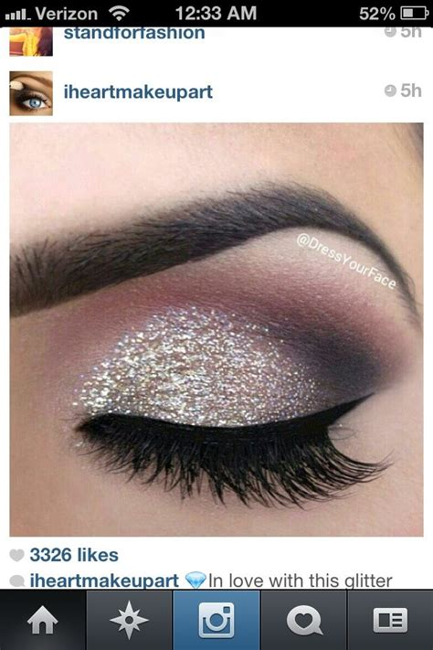 Eye Shadow Martin 44 best images about prom banquet makeup on